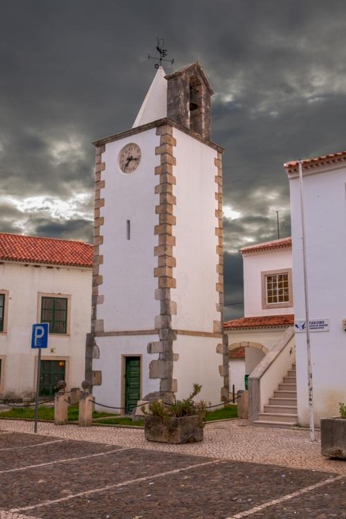 Torre do Relógio da Câmara