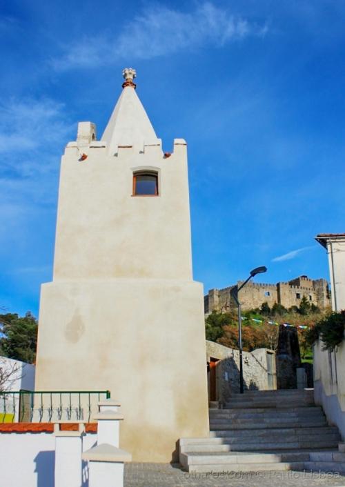Torre Relogio Velho