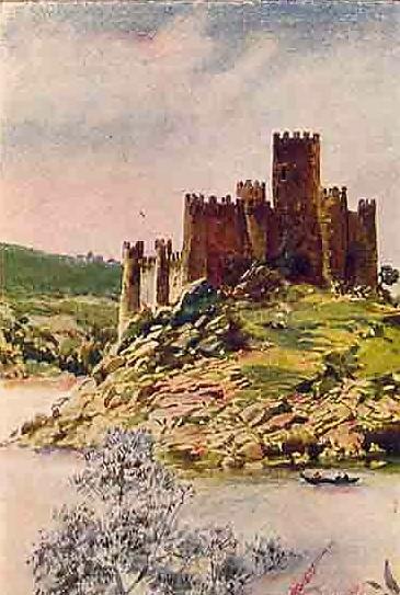 01-07 Castelo de AlmorolAlfredoRoque Gameiro
