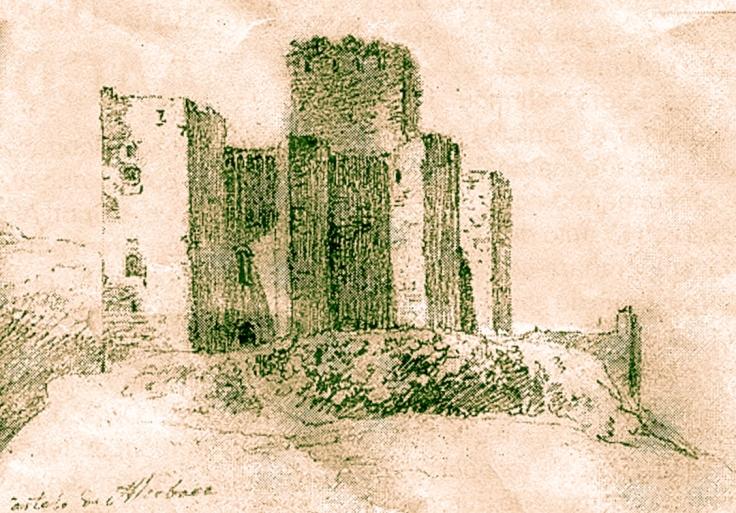 Alcobaça primera mitad del siglo XIX