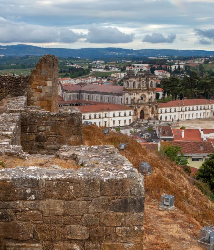 Castelo Alcobaça-4