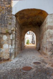 Castelo de Santarém-18