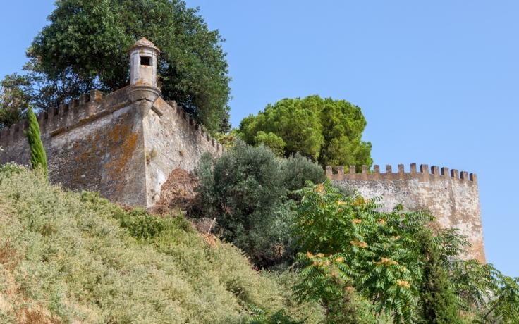 Castelo de Santarém-20
