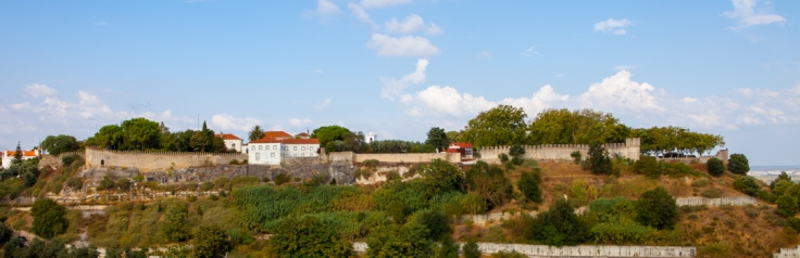 Castelo de Santarém-23