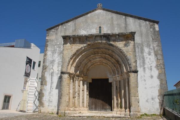 Iglesia São Pedro