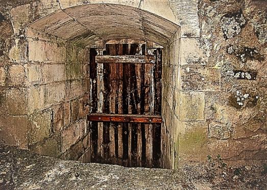 Porta Traicion