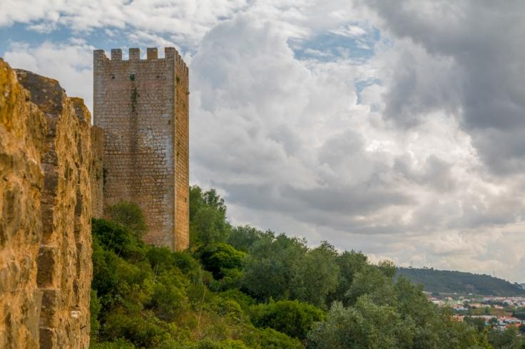 Torre del Facho