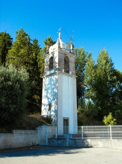 Torre sineira rio de couros Ourem-2