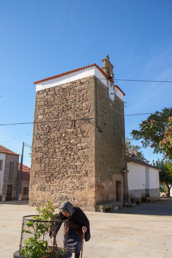 Capela dos Santos Mártires e Torre-1