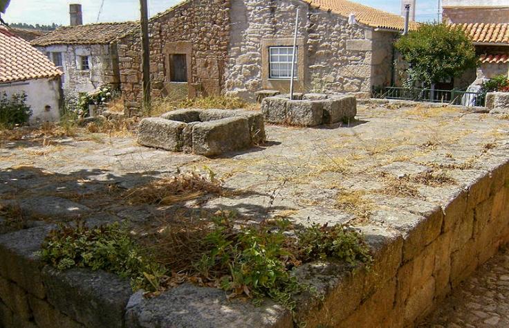 Castelo Bom Cisterna