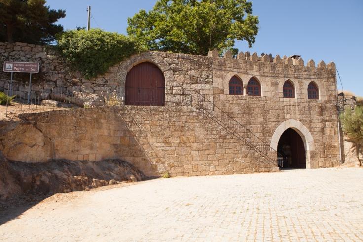 Castelo Sernancelhe-1