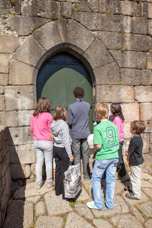 Porta Alcazaba
