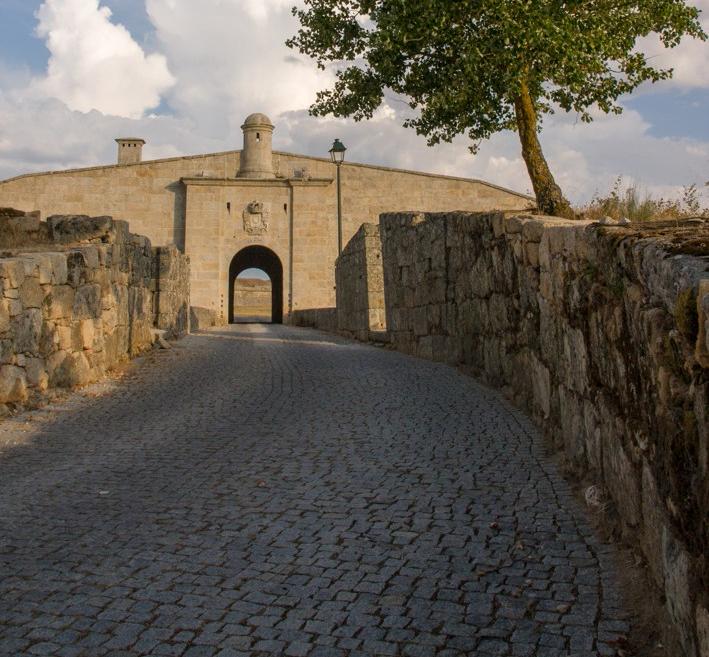 Porta Santo Antonio