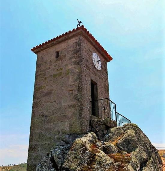 Torre de Relogio de Souto1