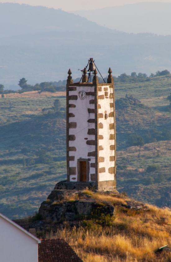Torre Relogio Penedono-1