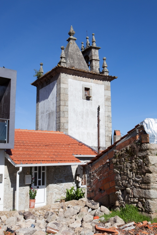 Torre Relogio Velho Mangualde-1