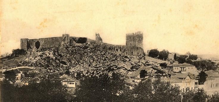 Celorico 1910