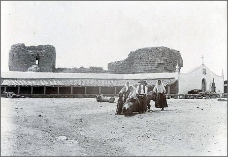 Fotografia Alfaiates 1900