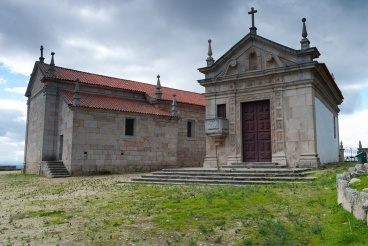 Iglesia dos Pasos