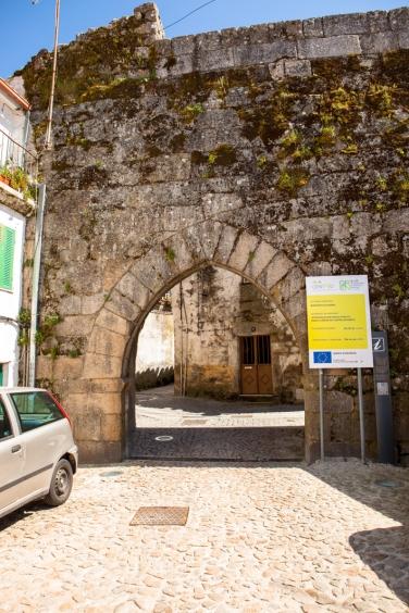 Porta d_El Rei
