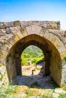 Porta de Marroccos