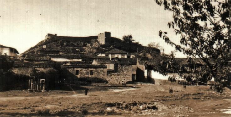Ranhados 1930
