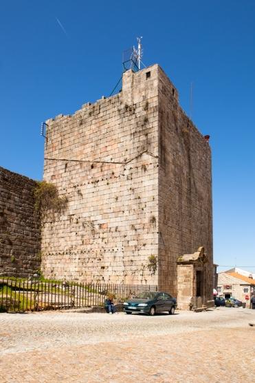 Torre dos Ferreiros