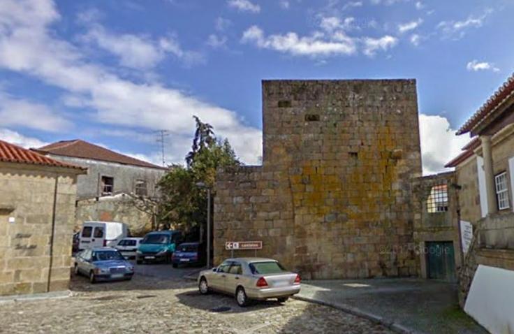 Torre Porta da Vila