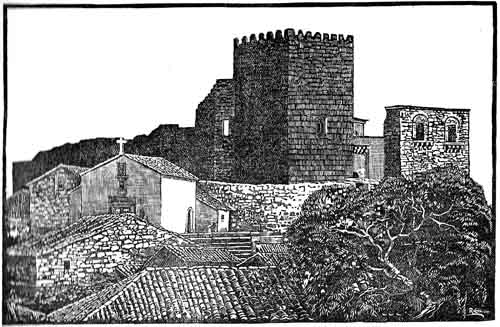 Belmonte Alfredo Roque Gameiro 1921