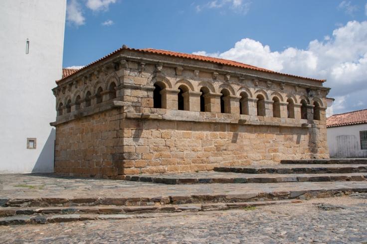 Bragança- Domus