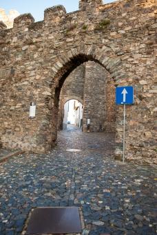 Bragança- Porta Vila1