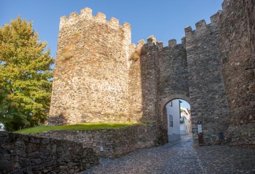 Bragança- Porta Vila2