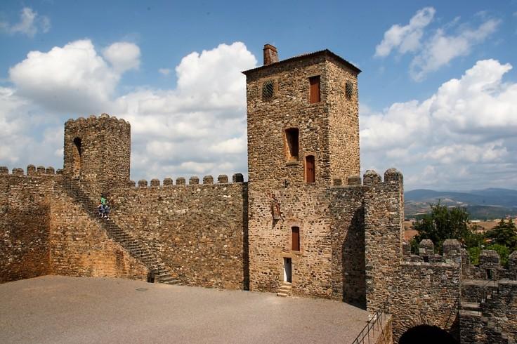 Bragança- Torre Princesa