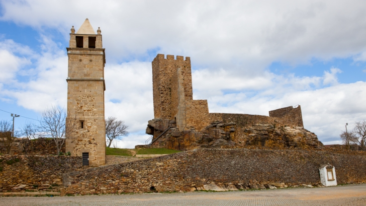 Mogadouro Castelo-5