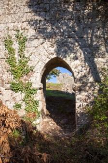 Porta Fonte Vedra