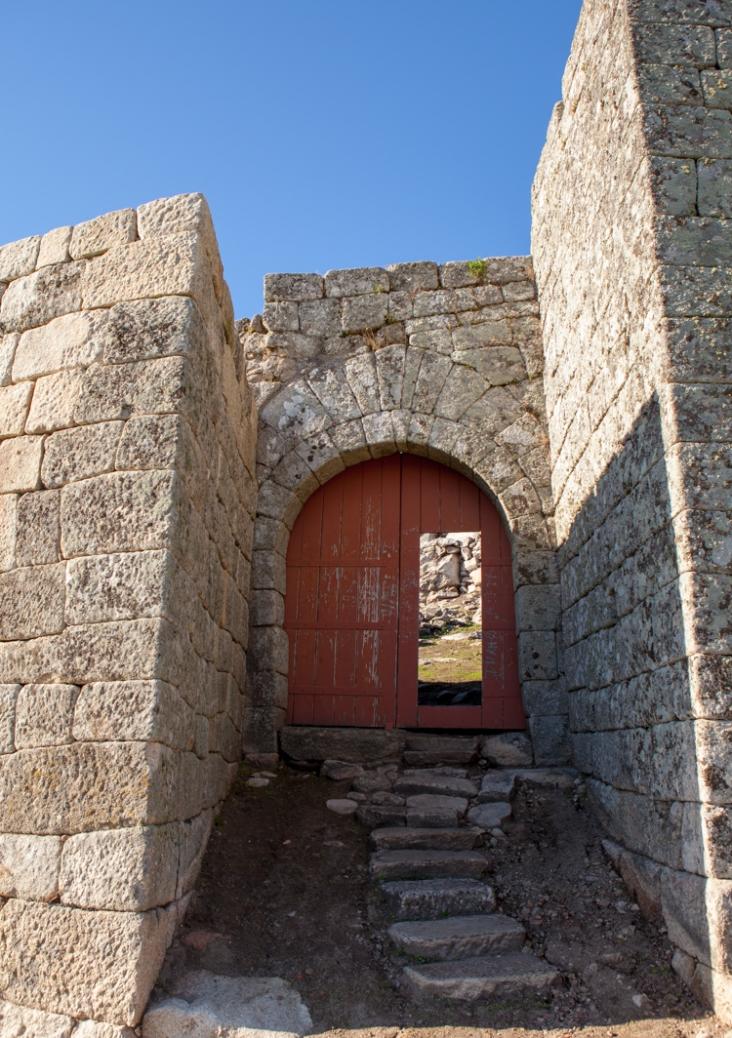 Porta Sao Salvador