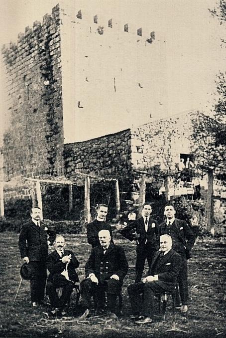 Refoios 1922