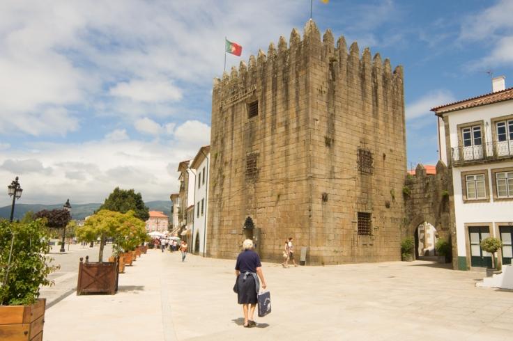 Torre Cadeia