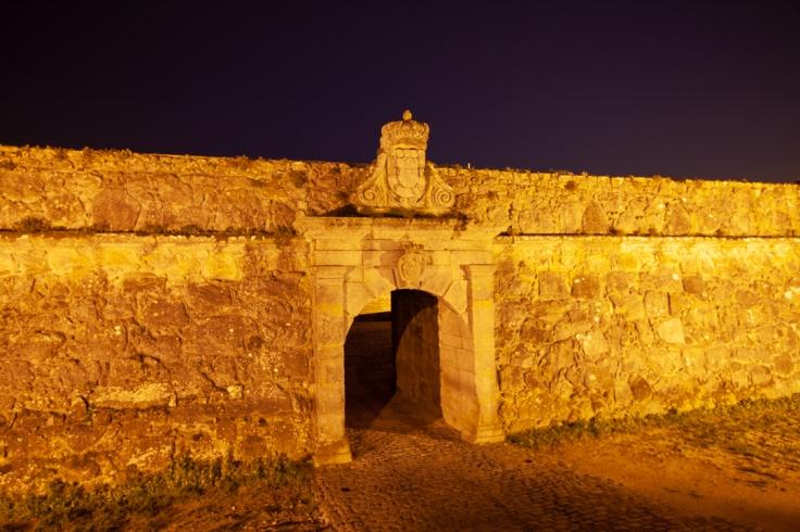 Forte Santiago Barra (1)