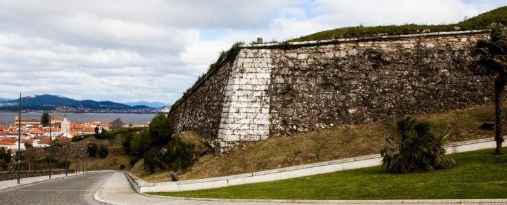 Muralhas Caminha-1