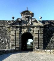 Porta da Coroada