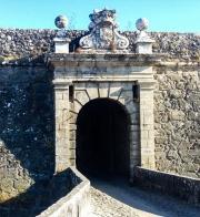 Porta do Meio
