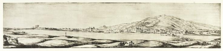 Viana do Castelo Cosme de Medicis 1668-1669