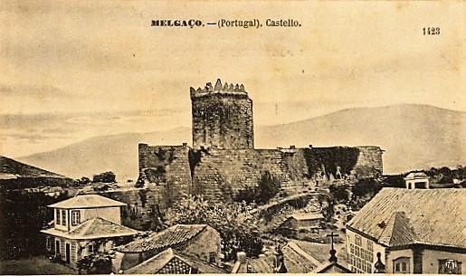 Melgaço 1910