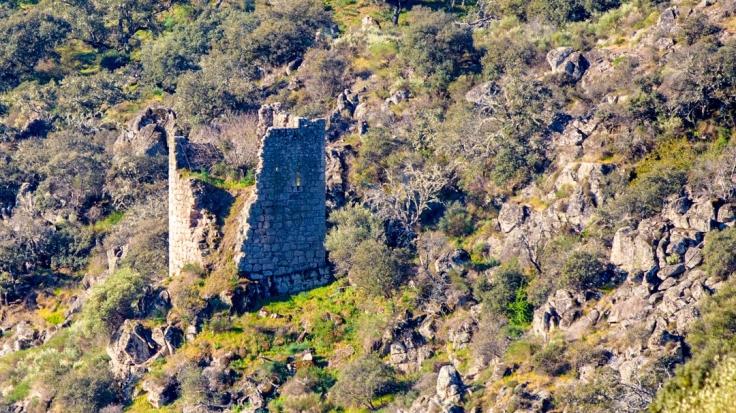 Salvaterra Torre Vigía