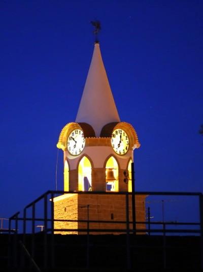 Torre Relogio Castelo Branco camaramunicipal