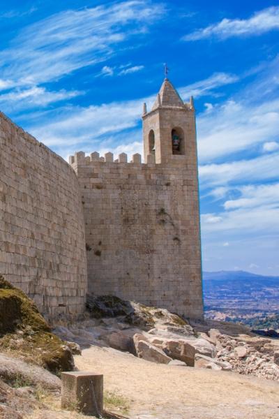 Torre Relogio Penamacor