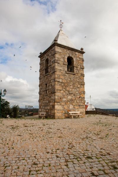 Torre Relogio Segura