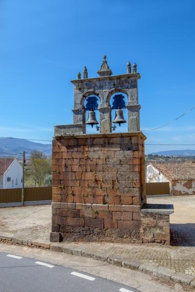 Torre Sineira Fatela