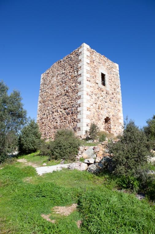 Castelo Rei Wamba-7